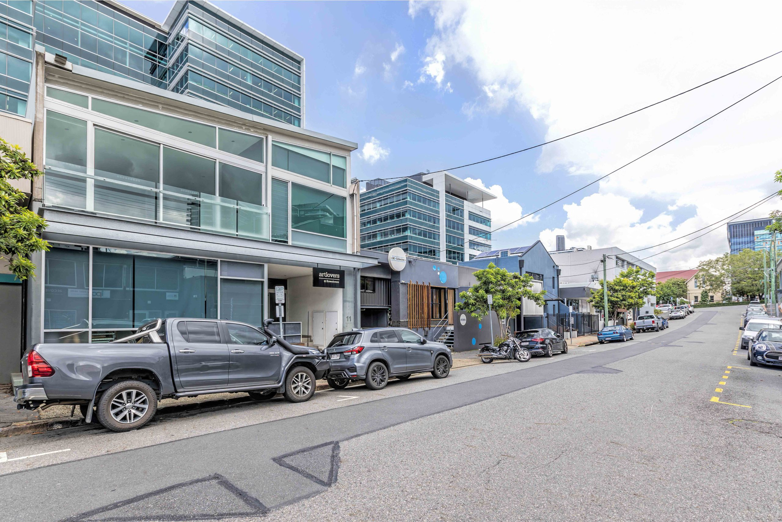 For Sale 11 Prospect Street, Fortitude Valley