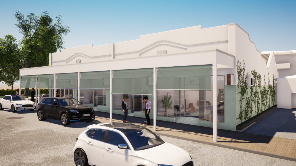Racecourse Road, Ascot commercial retail for lease - Brisbane commercial real estate - Brisbane property Chesters Real Estate agency