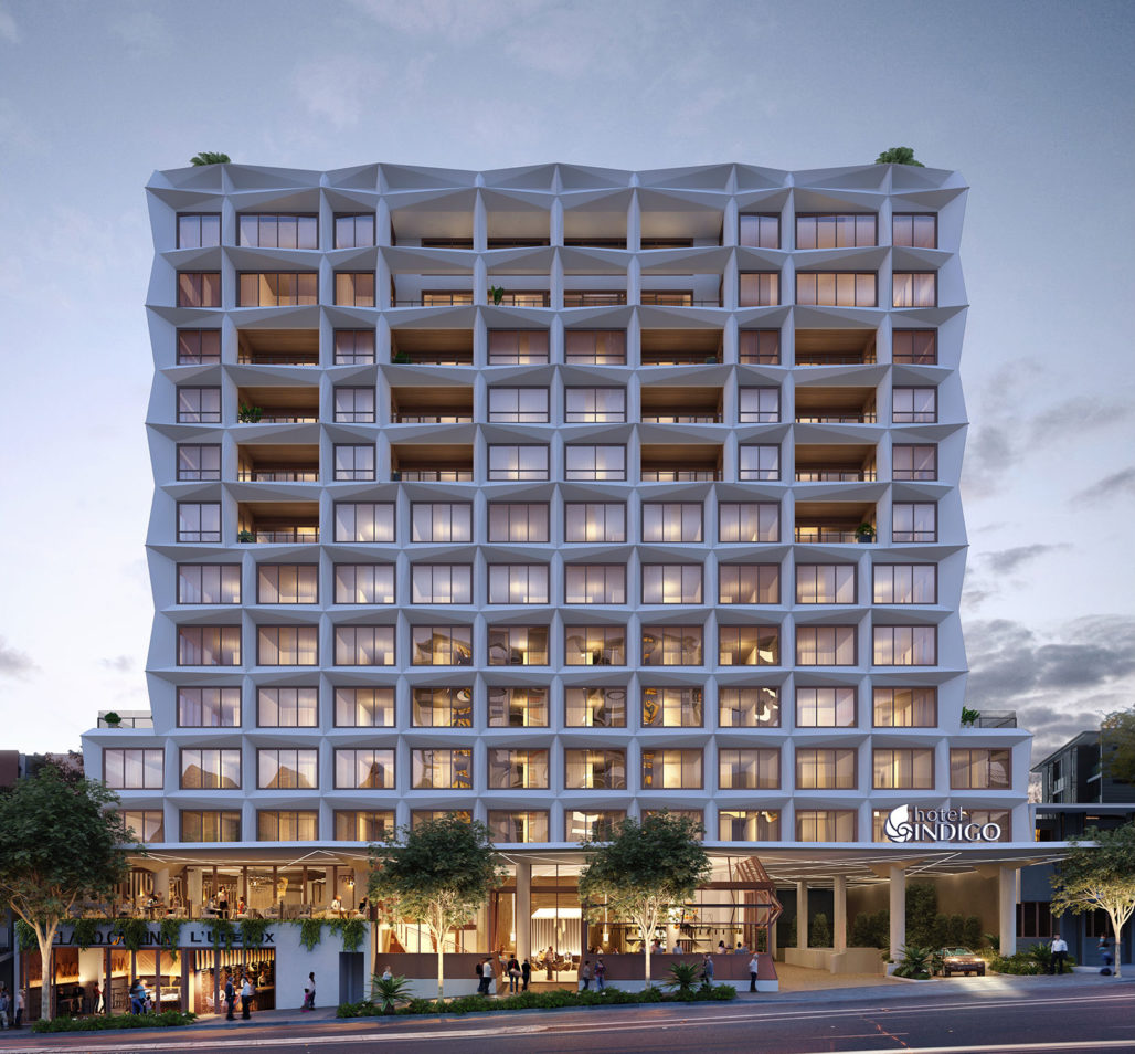 Commercial retail for lease Fortitude Valley - Brisbane property real estate agency