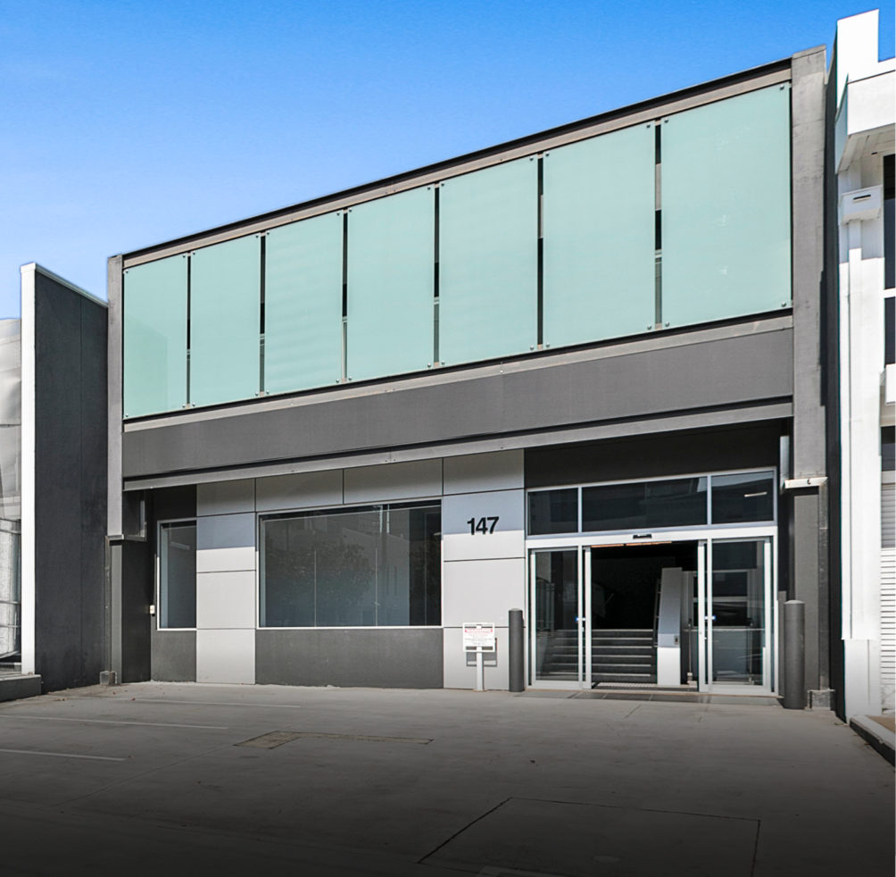 Robertson Street commercial retail for lease, Fortitude Valley - James Street Precinct
