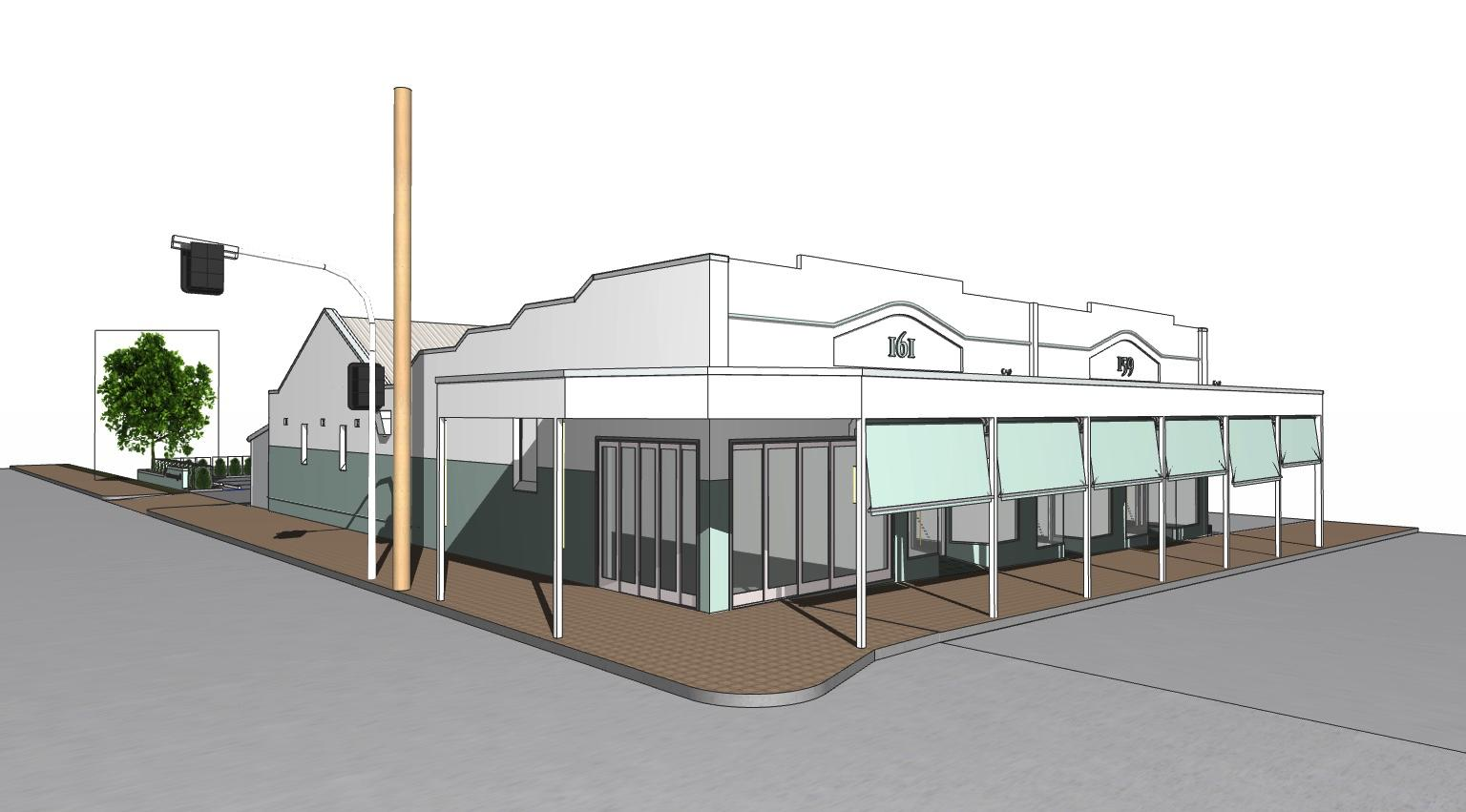 Racecourse Road, Ascot commercial retail for lease - Brisbane commercial real estate