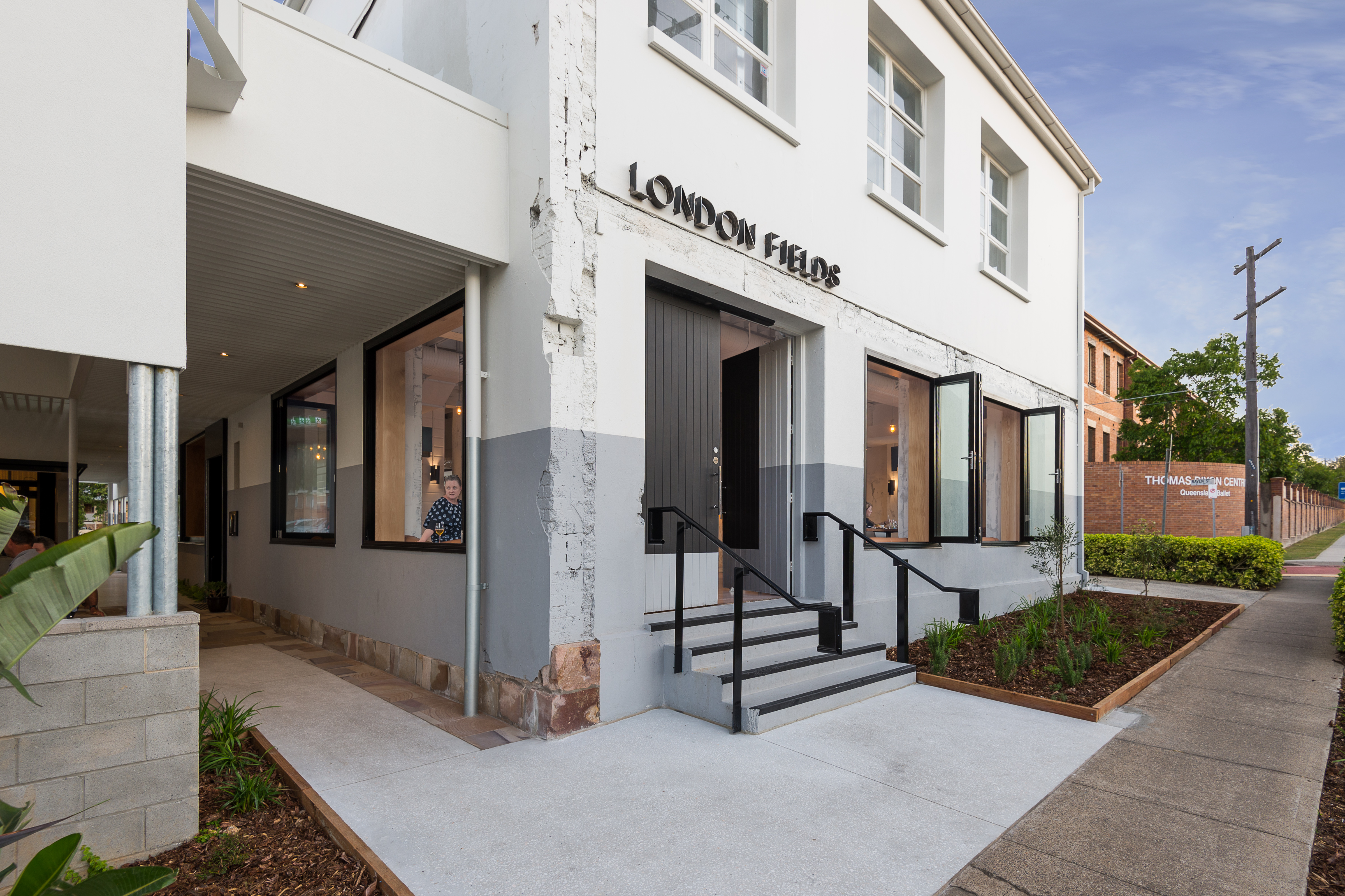 The Stores West End, commercial retail for lease - Brisbane property Chesters Real Estate agency