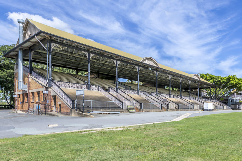Brisbane Racing Club, 230 Lancaster Road Ascot retail leasing project - Brisbane property real estate agency
