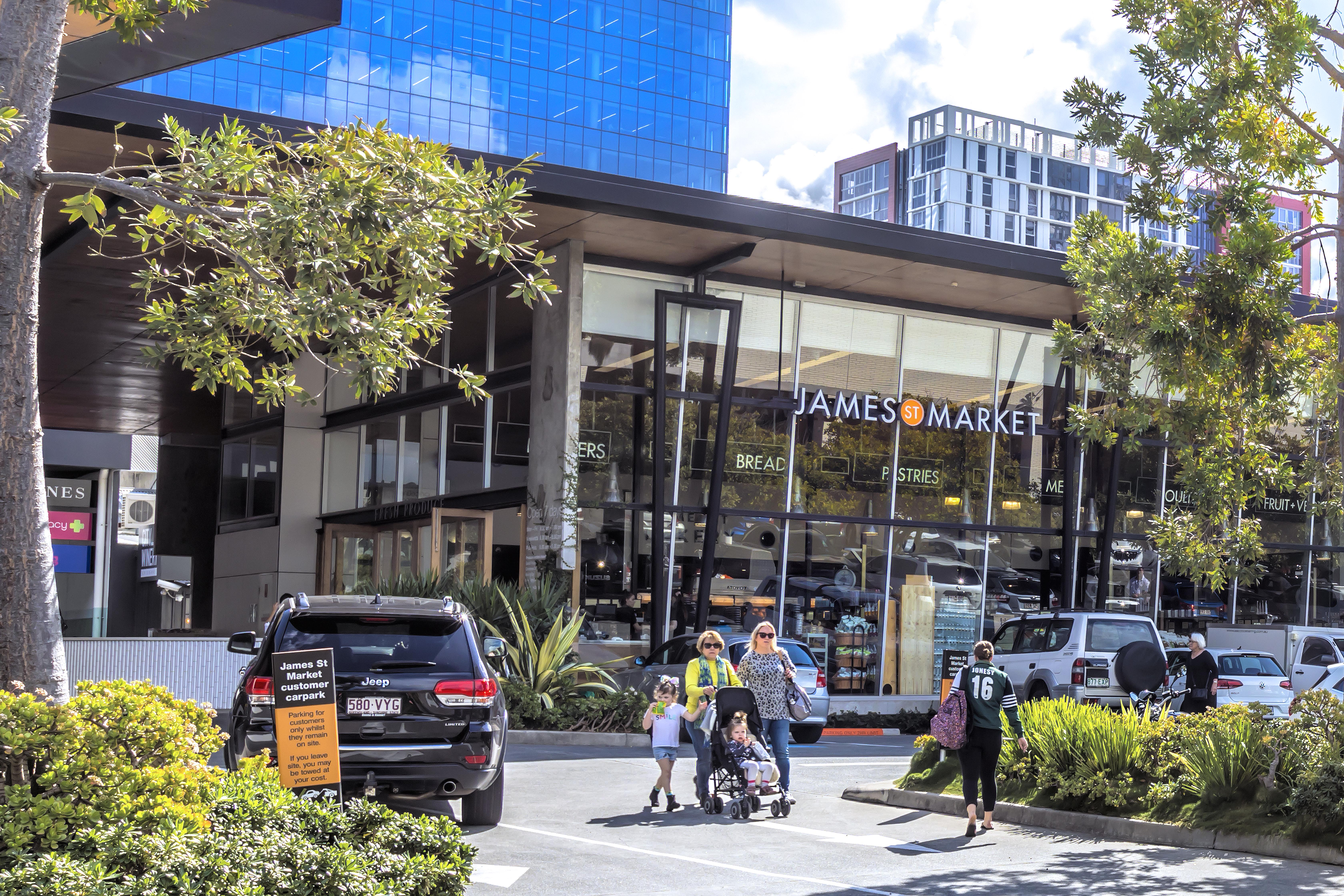 18 Wandoo Street, Fortitude Valley - Commercial retail showroom for lease - Brisbane property Chesters Real Estate agency