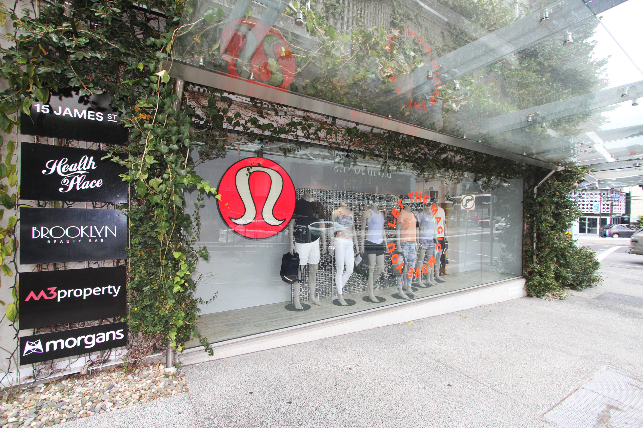 15 James Street, Fortitude Valley Retail for Lease