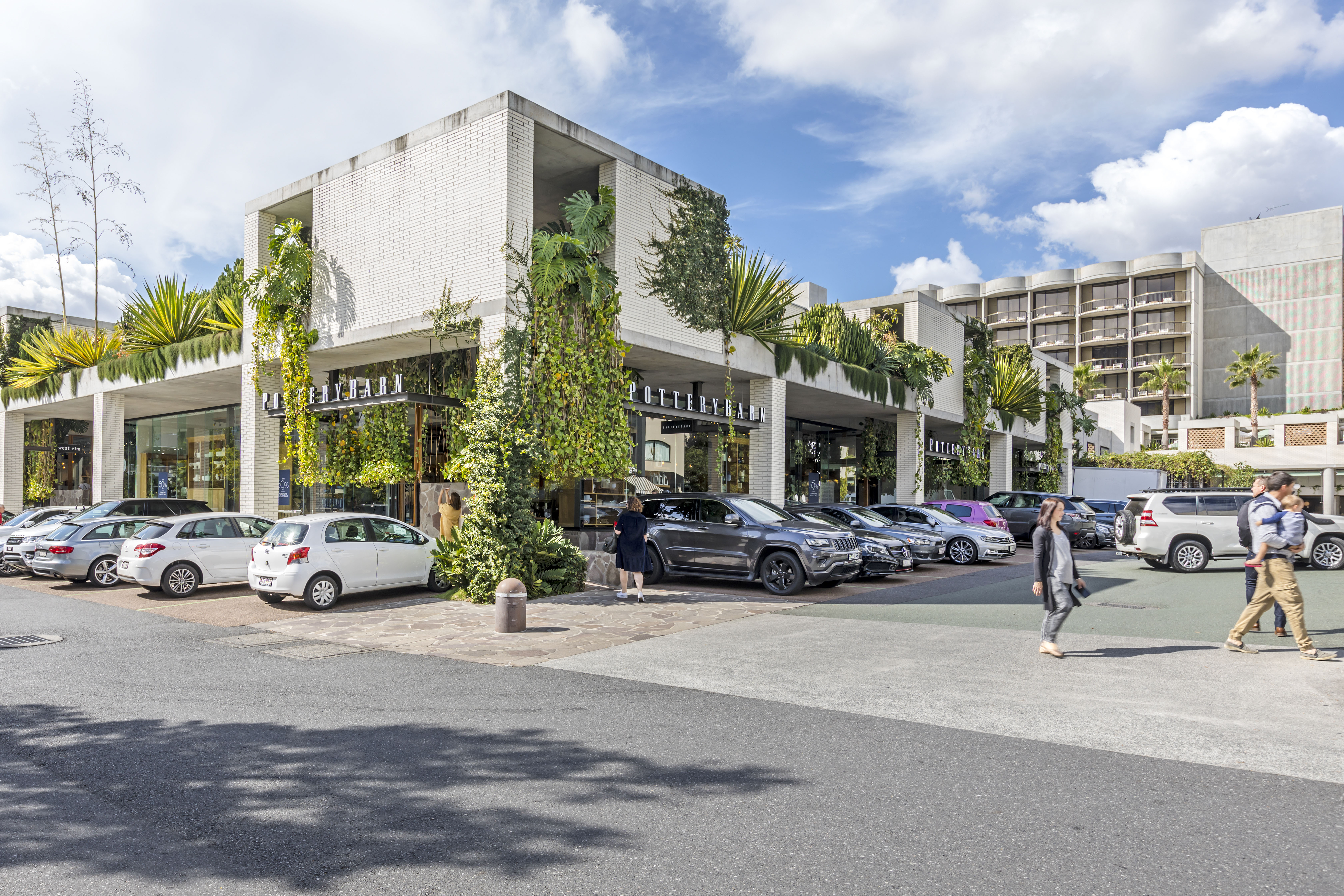 James Street Precinct, Fortitude Valley Retail for Lease